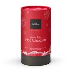 Winter Spice Christmas Hot Chocolate, , hi-res