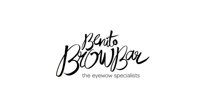 Benito Brow Bar logo