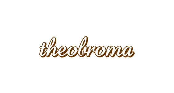 Theobroma Chocolate Lounge logo