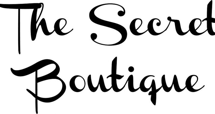 The Secret Boutique logo