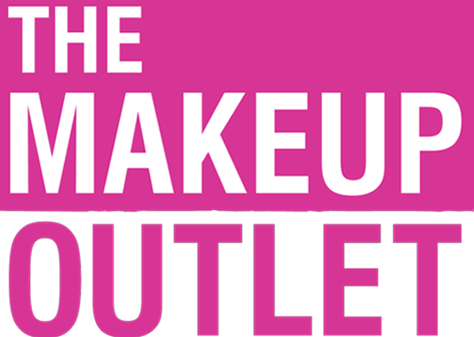The Make Up Outlet logo